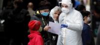 Francia declara alerta máxima en 8 ciudades por propagación de coronavirus