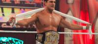 Alberto del Rio el ex luchador de la WWE podría ir a la cárcel.