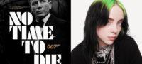 Billie Eilish de estreno con clip oficial de 'No Time to Die', y aparece Daniel Craig