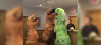 Boda T-Rex