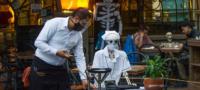 México rebasa los 880 mil casos de coronavirus, van 87 mil 894 muertes