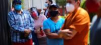 México suma más de 78 mil decesos por coronavirus