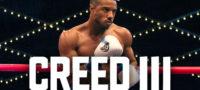 !CREED 3 ya está en camino! Michael B. Jordan podría ser el director del proyecto