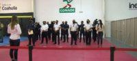 Capacitan y adiestran a policías de Monclova