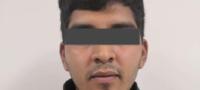 Tras 3 años del delito, capturan a feminicida: violó y estranguló a jovencita de 19 años en N.L.