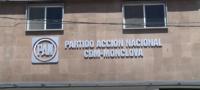 Inconforme el PAN de Monclova con las decisiones en plurinominales del PAN estatal.
