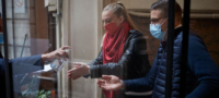 Segunda ola de coronavirus azota países Europeos; activan alerta por 'aumento importante' de contagios