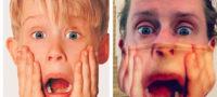 Cubre bocas de 'Mi Pobre Angelito' se vuelve tendencia en redes sociales