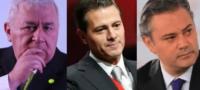 Denuncian a Peña Nieto y extitulares de la SEP por acoso laboral y tortura