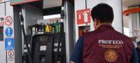 Detectan 40 pulsadores en gasolineras que roban litros completos a automovilistas: PROFECO