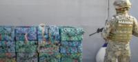 Marina ubica a proveedor internacional del narcotráfico en Hong Kong