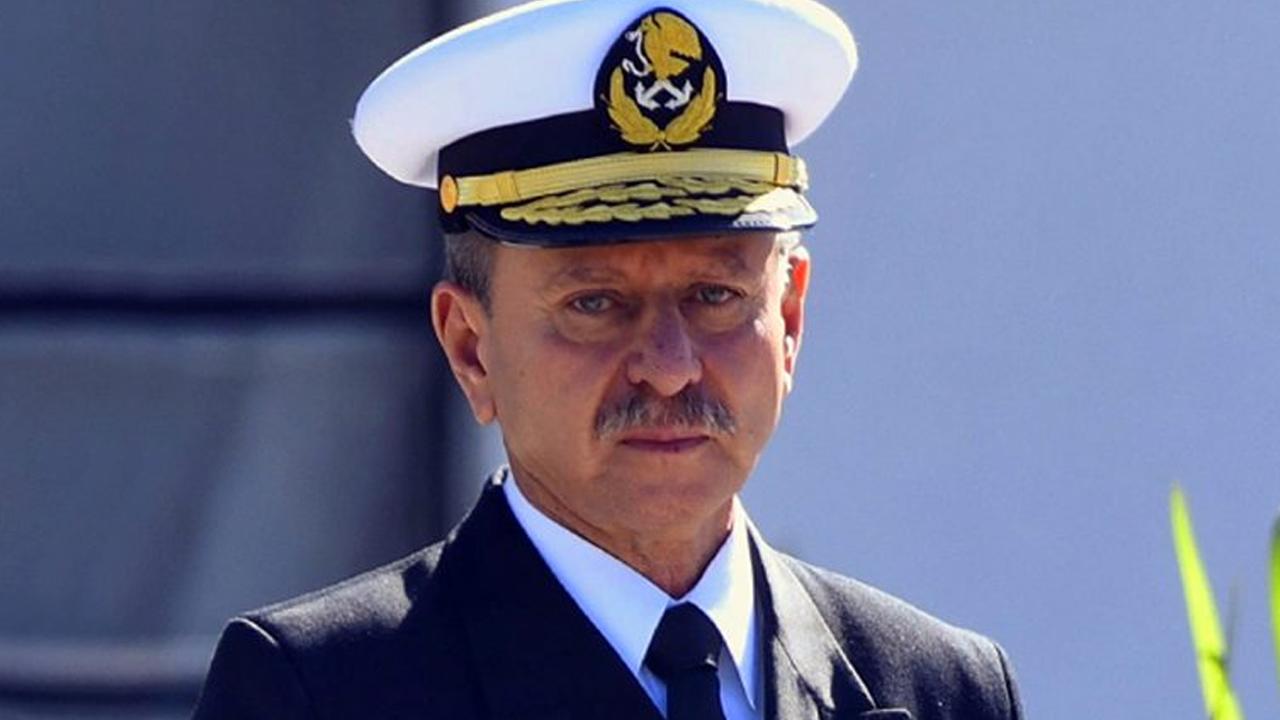 Rafael Ojeda, secretario de Marina se contagia de coronavirus