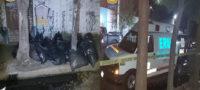 Hallan 27 bolsas negras con medicamentos oncológicos en Azcapotzalco; autoridades lo ligan con el de Iztapalapa