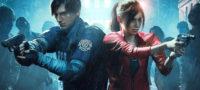 El reboot de 'Resident Evil' ya tiene listo a su elenco