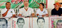 Tendrá repercusión en el caso Ayotzinapa, la detención de Salvador Cienfuegos: Encinas