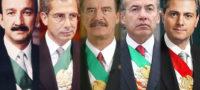 Convocatoria para la consulta contra ex presidentes de México fue publicado por el Congreso de la Unión