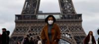 Segunda ola de Covid golpea duro a los hospitales de Francia