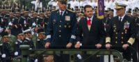 Revelan operativos de Cienfuegos con SEDENA contra rivales del cártel del H-2