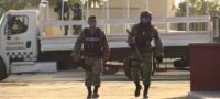 Guardia Nacional no cumple con la seguridad de hospitales y calles de Monclova