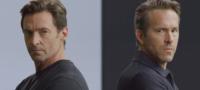 Continua la guerra entre Hugh Jackman y Ryan Reynolds