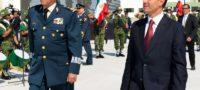 La DEA detiene al extitular de la SEDENA del Gobierno de Enrique Peña Nieto en EU