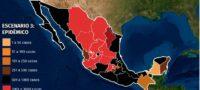 Hay rebrotes de Covid-19 en 8 estados de México y despuntan más para fin de semana: CENAPRECE