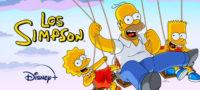 'Los Simpson' no estarán en el catálogo de Disney+ Latinoamérica