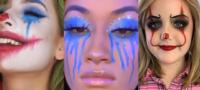 ¡Que el COVID no te lo impida! Ideas de maquillaje para Halloween 'mood' cuarentena