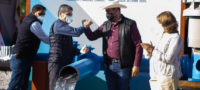 Prioriza el Gobernador de Coahuila Miguel Riquelme las necesidades de la población