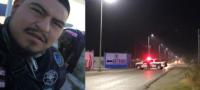 Muere joven amante de las motos tras ser embestido por un vehículo en Sabinas