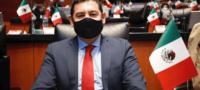 Morena acusa al PAN de desprestigiar a senadores con Coronavirus
