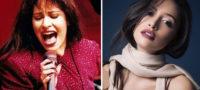 Netflix revela ¡PRIMERAS IMÁGENES! de 'Selena: La serie', Christian Serratos es idéntica