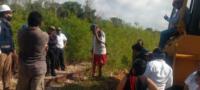 Suspenden obras del Tren maya en Yucatán; no han pagado indemnizaciones a familias afectadas