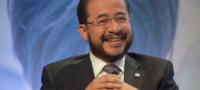 Nombran a Hugo Eric Flores nuevo presidente de Partido Encuentro Social