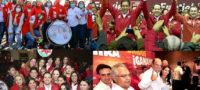 Fracasa MORENA en elecciones, arrasa PRI en el estado de Coahuila