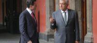 Peña Nieto de seguro no sabía que inventaban programas en su nombre: AMLO