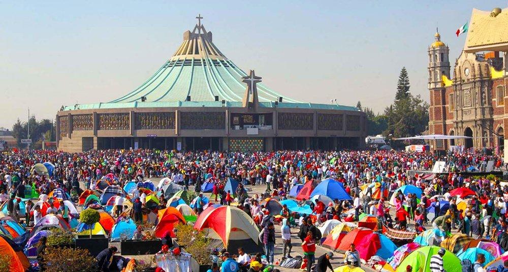 Hasta 10 millones de mexicanos se contagiarían de COVID por festejos de la Virgen de Guadalupe: López-Gatell