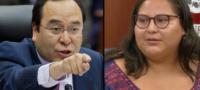Consejero del INE advierte con sancionar a la senadora Citlalli Hernández por hacer un 'llamado al voto masivo por Morena'