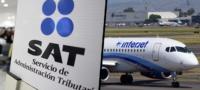 Embarga SAT a Interjet cuentas bancarias, automóviles y marcas