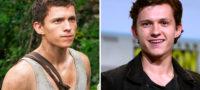 Salen a la luz primera imágenes de Tom Holland como Nathan Drake en 'Uncharted'