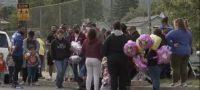 De fiesta a tragedia: madre mata a su hija de 3 años tras atropellarla por accidente