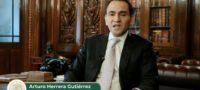 Exigimos transparencia al detectarse un fideicomiso con mil 200 mdp que desde 2013 no se mueve: Arturo Herrera