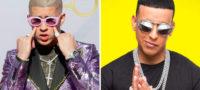 Daddy Yankee y Bad Bunny arrasaron en los 'Premios Billboard LMA' 2020