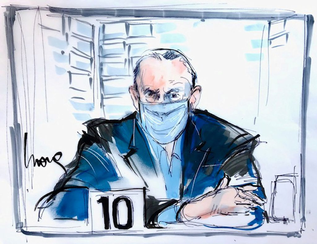 Extitular de SEDENA, Cienfuegos protegió y trabajó para cártel de Nayarit: Fiscalía de EU