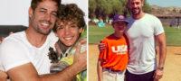 William Levy da detalles sobre la recuperación de su hijo tras sufrir accidente