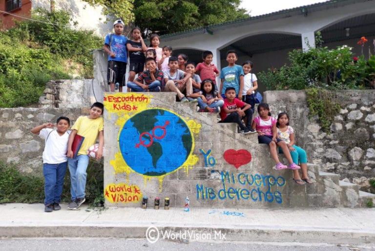 Exigimos mayor presupuesto para los derechos de la niñez niñez especialmente a los más vulnerables: World Vision México