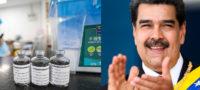Científicos venezolanos crearon medicamento que anula al 100% el COVID-19: Nicolás Maduro