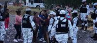 Se desata balacera entre pandillas en la colonia El Tanquecito en Saltillo