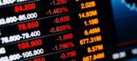 Cae bolsa mexicana de valores ante aumento de casos Covid-19