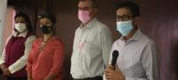 Apoya DIF Coahuila a 279 mujeres con cáncer de mama